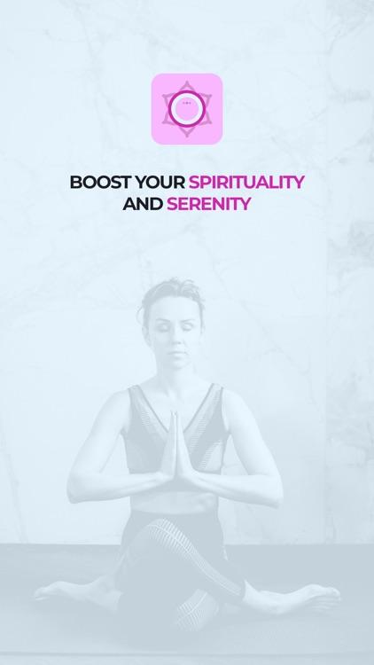 Crown Chakra Therapy Sahasrara