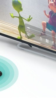 Mirror for LG Smart TV iphone images
