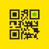 QR SCANNER - Reader for codes