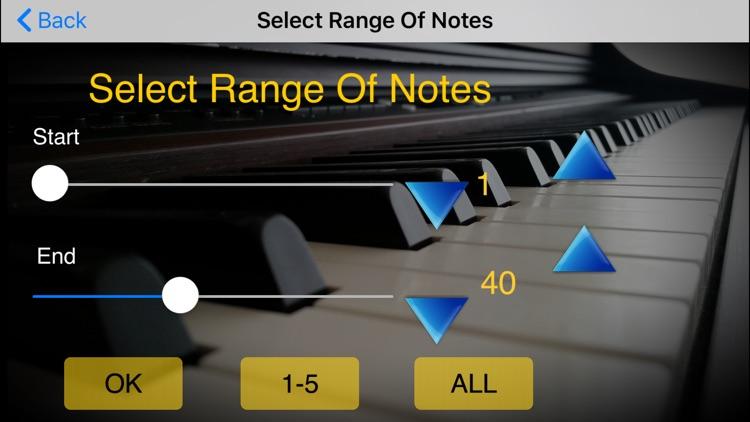 Piano Melody - Play by Ear screenshot-3