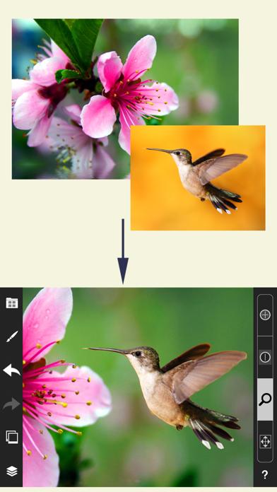 PicMix screenshot one