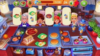クッキング クレイズ:レストランゲームのおすすめ画像8