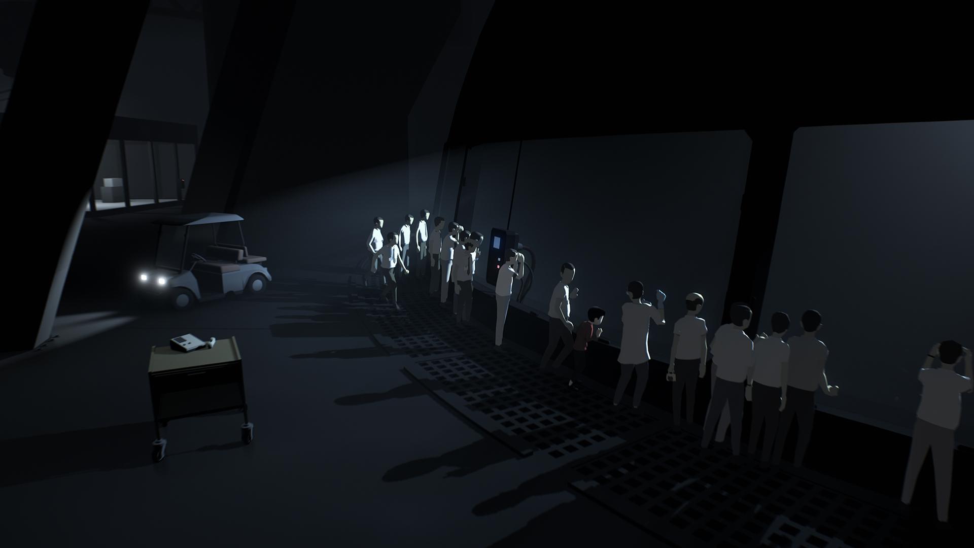Playdead's INSIDE screenshot 20