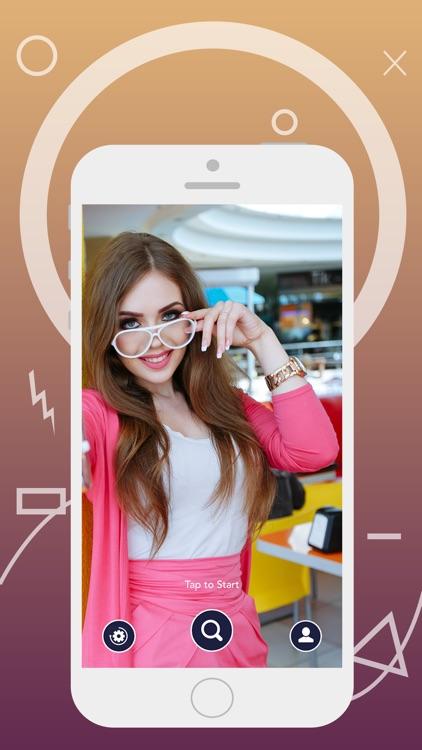 Live Talk - Private Video Chat
