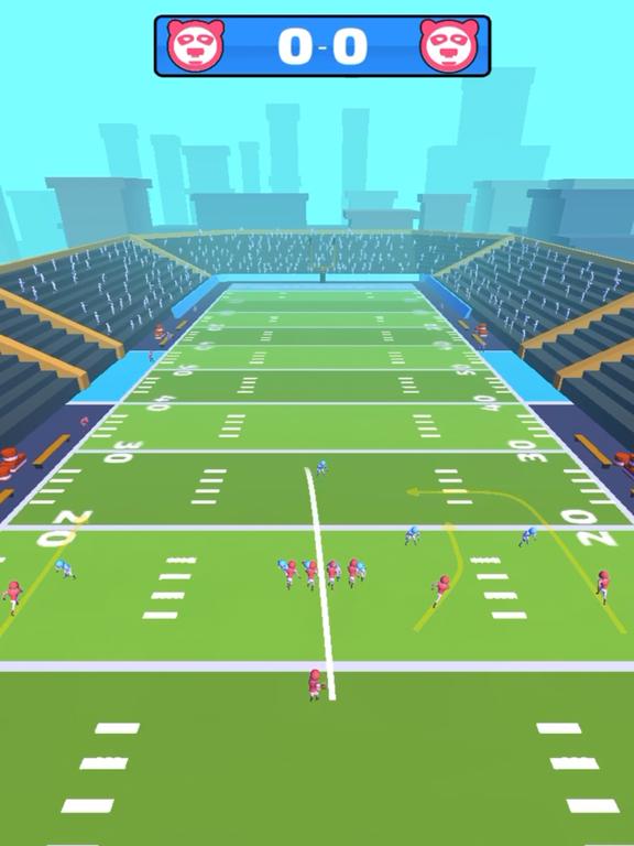 Touchdown Glory 2021 screenshot 8