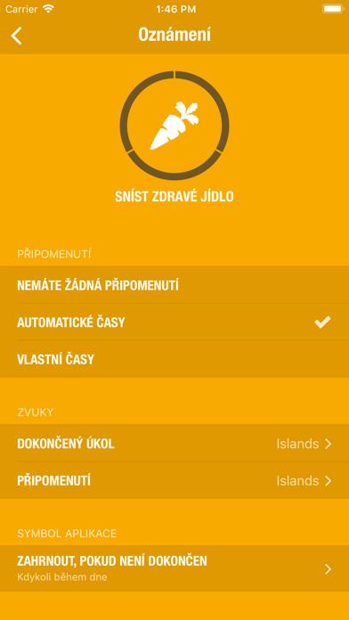 Screenshot for Streaks in Czech Republic App Store