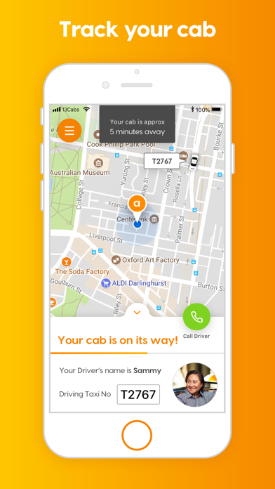 Download 13cabs for Pc