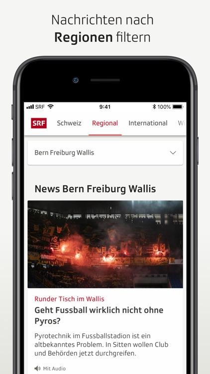 SRF News screenshot-6