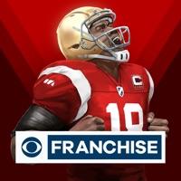 CBS Franchise Football 2020 Hack Online Generator  img