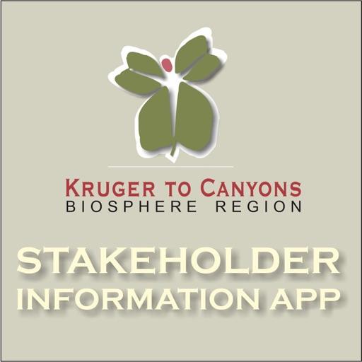 K2C Biosphere Info App