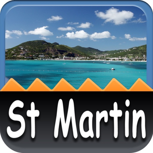 St Martin/Sint Maarten  Guide