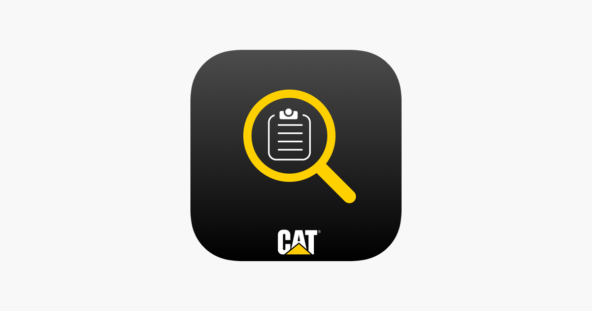 Cat® Inspect on the App Store