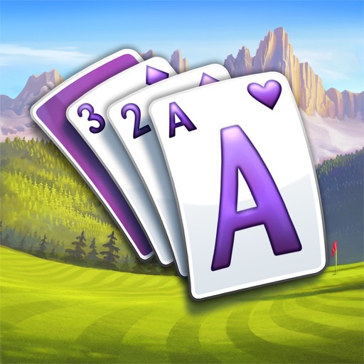 Fairway Solitaire - Card Game iOS App