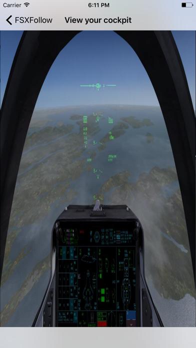 FSXFollow Screenshots