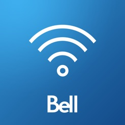 Bell Wi-Fi on the App Store
