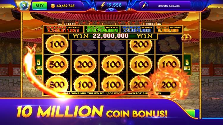 Lightning Link Slots-Casino screenshot-0