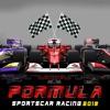 Formula Sports Car Racing 2019