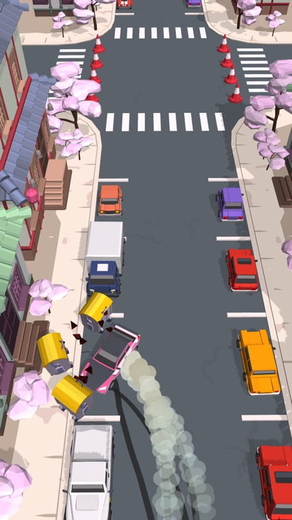 Drive and Park screenshot-4