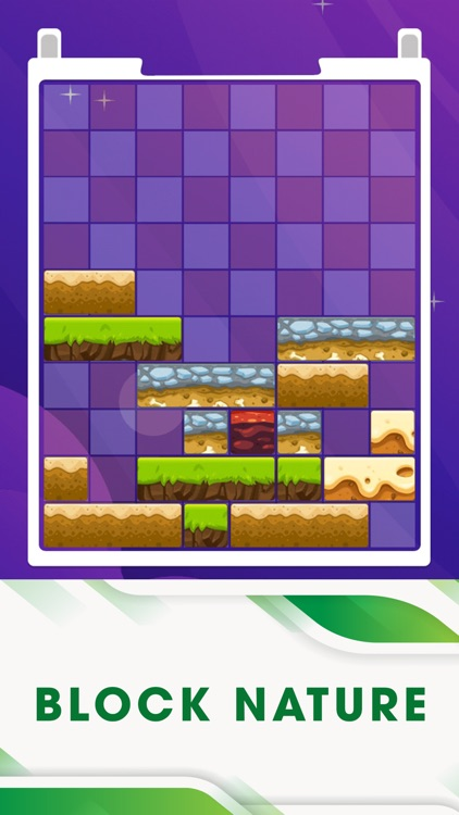 Slide Block : Puzzle Game screenshot-8