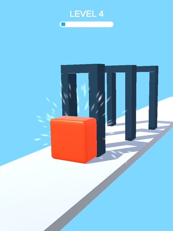 Shift Shape Jelly! screenshot 9