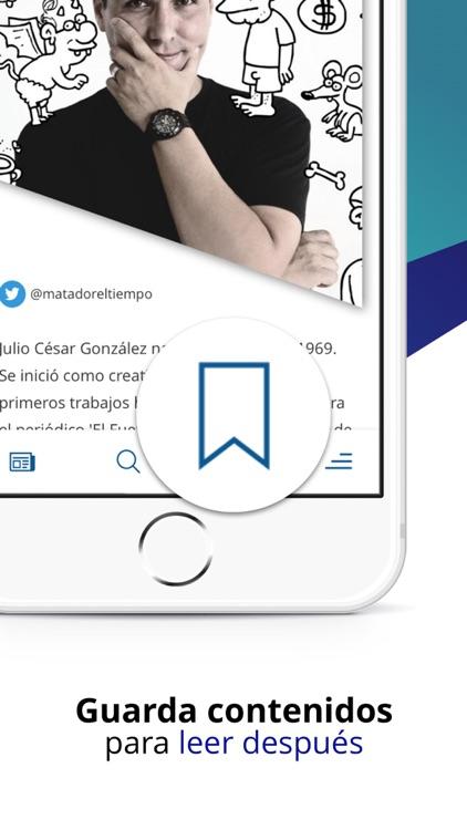 EL TIEMPO Noticias screenshot-5