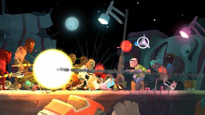 Don ZombieCaptura de pantalla de4