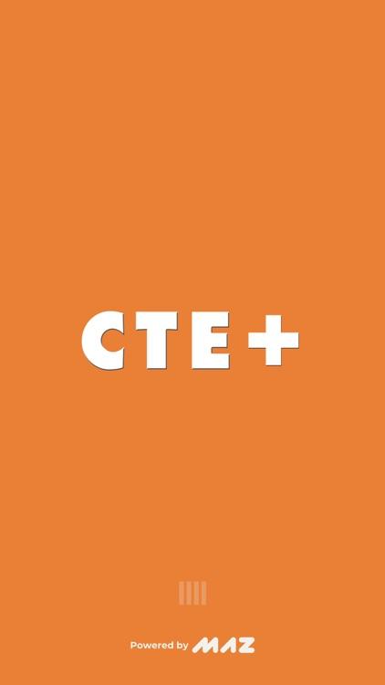 CTE+ screenshot-0