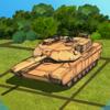 Artillery Battlefield