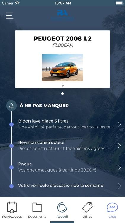 Ricci Autos screenshot-3