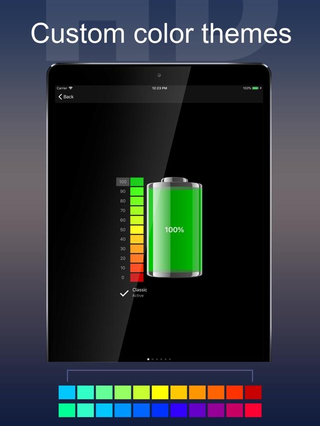 accu & battery hd pro apk