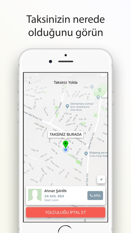 DiTaksi - Dibindeki Taksi screenshot-3