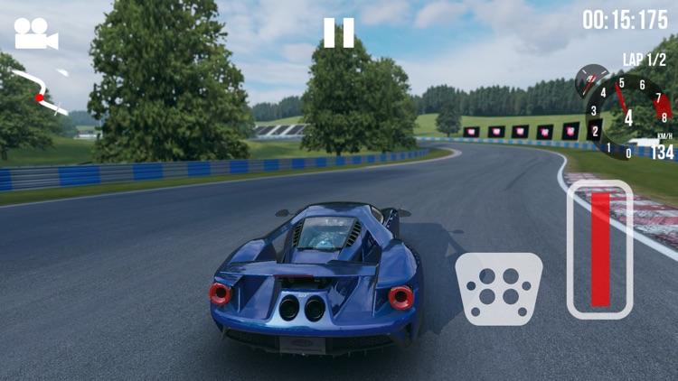 Assoluto Racing screenshot-7