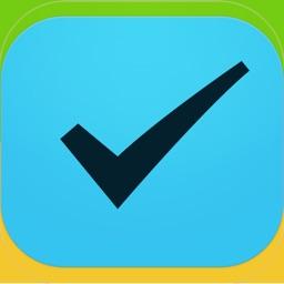 2Do - Todo List, Tasks & Notes