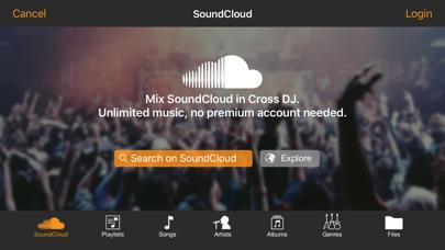 Cross DJのおすすめ画像2