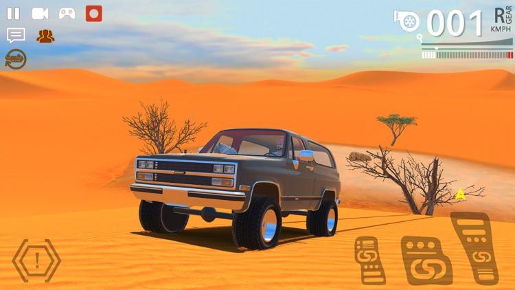 CSD Climbing Sand Dune screenshot-4
