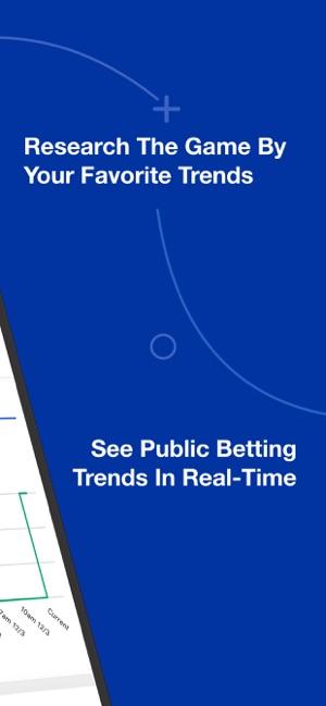 BetQL - Sports Betting on the App Store