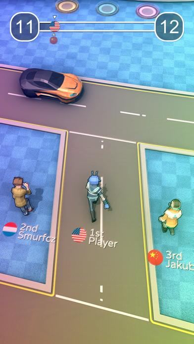 High Run 3D screenshot 3