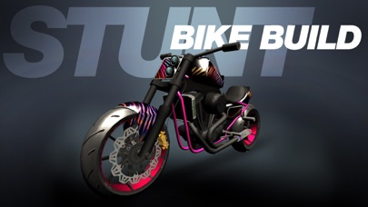 Stunt Bike Freestyleのおすすめ画像6