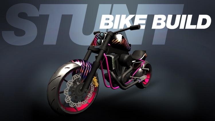 Stunt Bike Freestyle screenshot-5