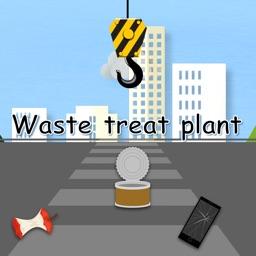 Waste Teat Plant