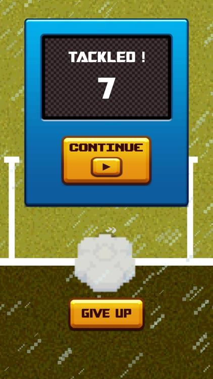 Rugby Hero screenshot-5