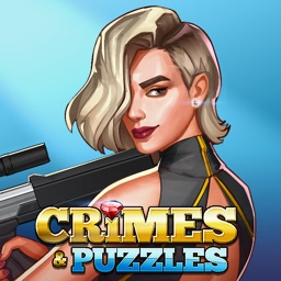 Crimes & Puzzles