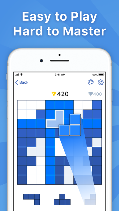BlockuDoku - Block Puzzle for windows pc