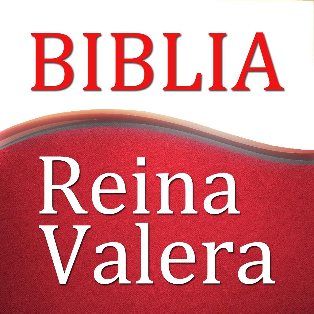 Biblia Reina Valera con Strong