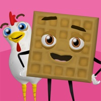 Codes for Waffle Smash:Chicken & Waffles Hack