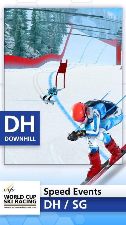 World Cup Ski Racing screenshot-7