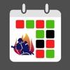 FireSync Shift Calendar app description and overview