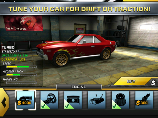 Reckless Racing 2 для iPad