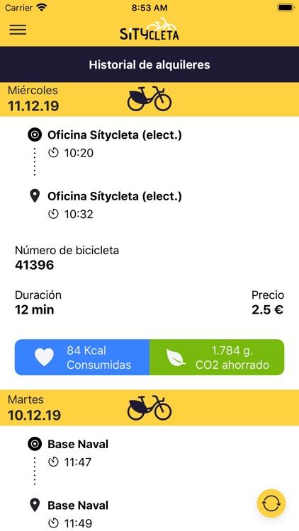 Sitycleta