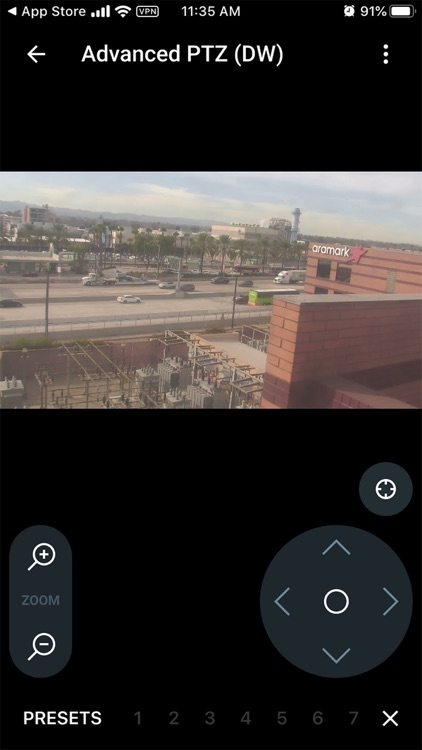 Nx Witness Mobile screenshot-3